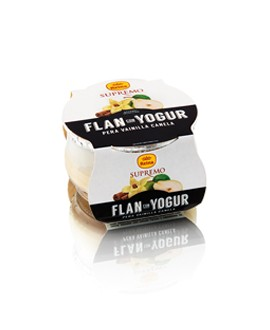 flan-with-yoghurt-pear-vanilla-and-cinnamon