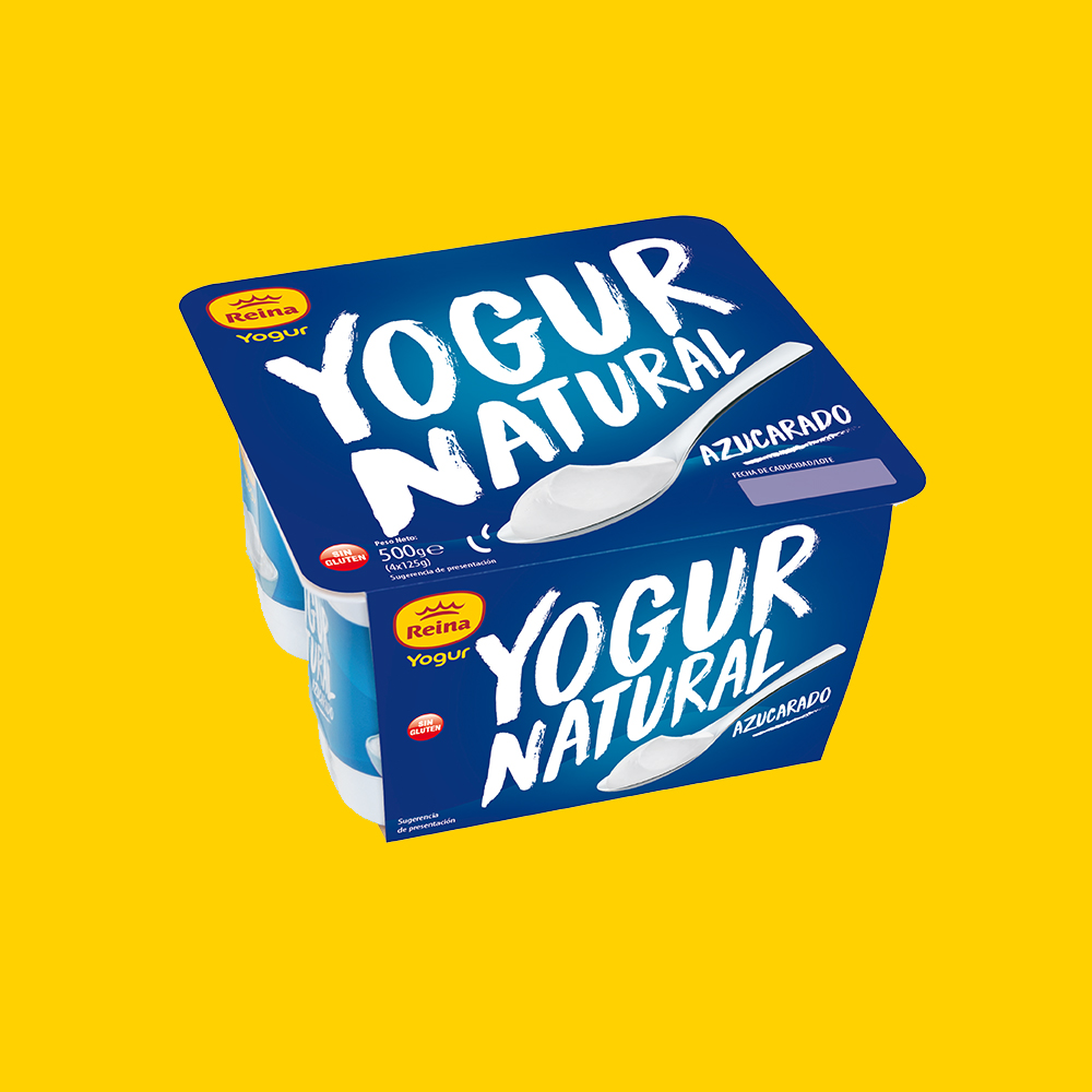 yogur-natural-azucarado-4x125g