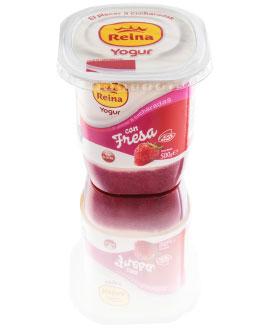 strawberry-yoghurt