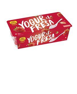yogur-sabor-fresa-8x125g
