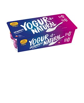 yogur-desnatado-natural-8x125g