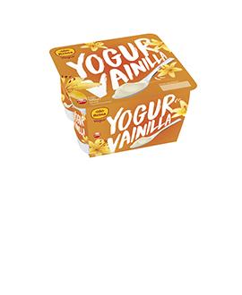 vanilla-yogurt