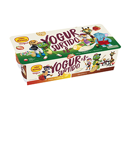 assortment-childrens-yogurt
