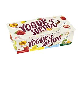 assortment-yogurt